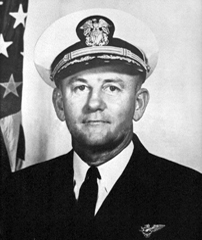 Captain George L. Cassell