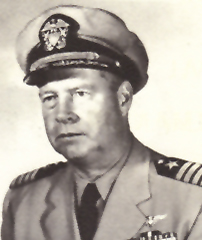 CaptainJohn Joseph Lynch