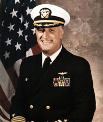 Captain Robert H. Ferguson
